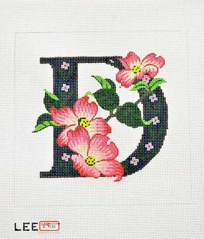 cc8acff6f Needlepoint Canvas Designers - Lee s Needle Arts - Alphabet - The ...