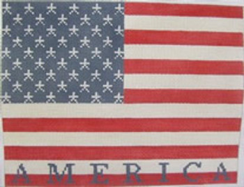 dceb7a6f1 Needlepoint Canvas Categories - PATRIOTIC (See Also United States ...
