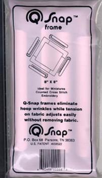 QS88 Q Snap Frame 8 x 8