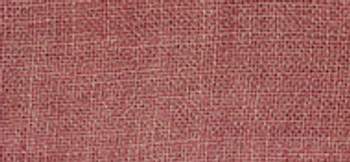 Weeks Dye Works 40 Ct Linen 1332 Red Pear