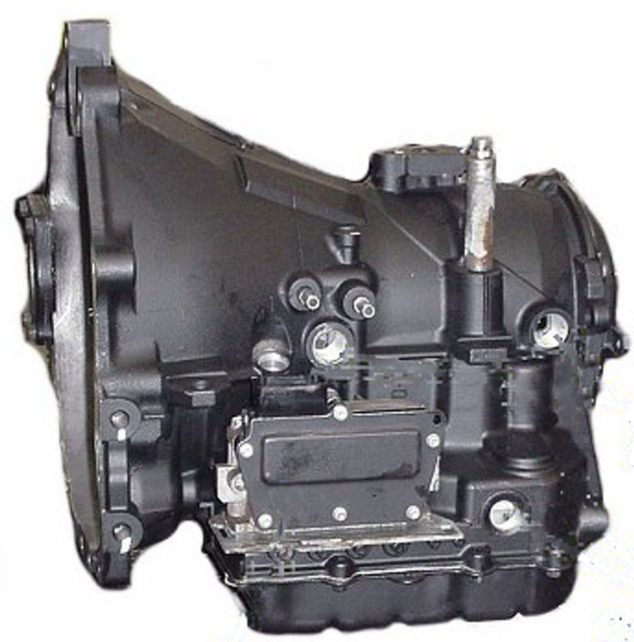 AUTOMATIC TRANSMISSION - A604 40TE 41TE 41TES, A606 42LE - Page 2