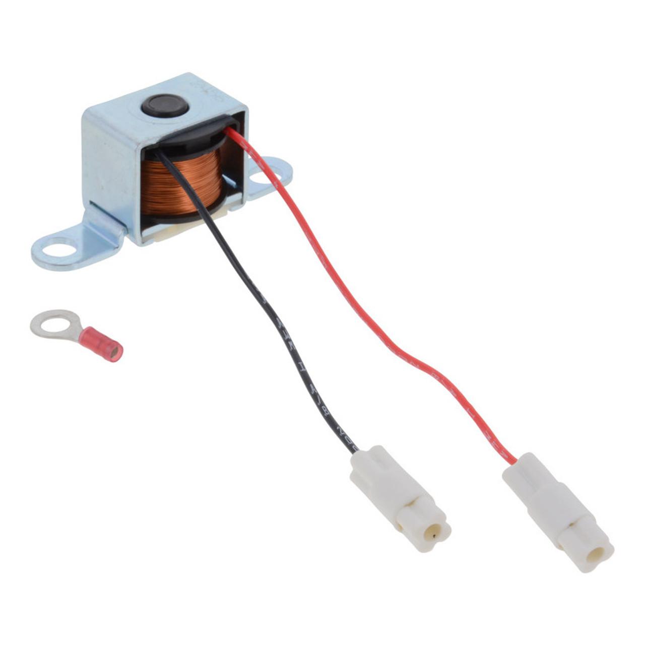 350 Th350 Transmission Lock
