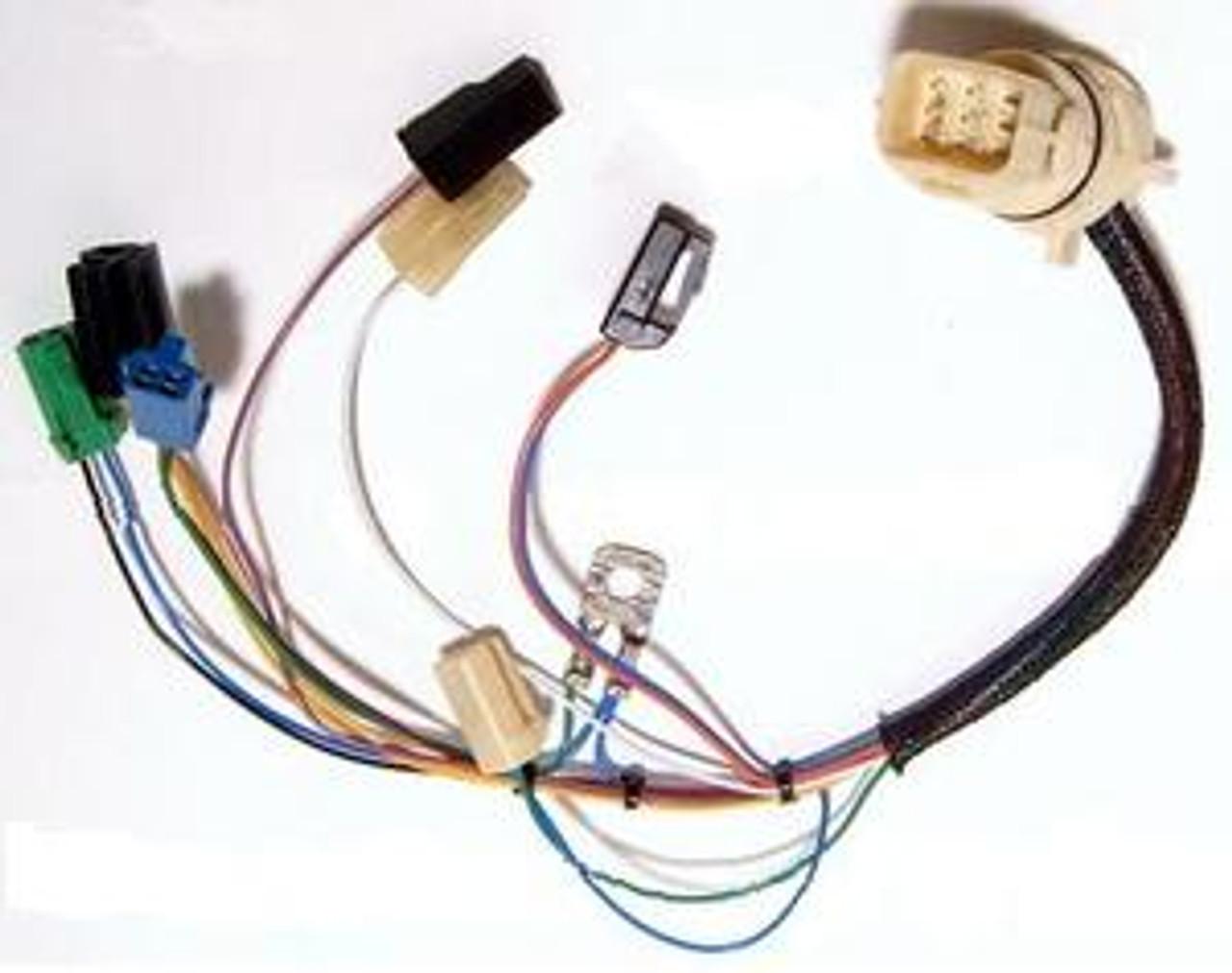 Ford Transmission Wiring Harnes