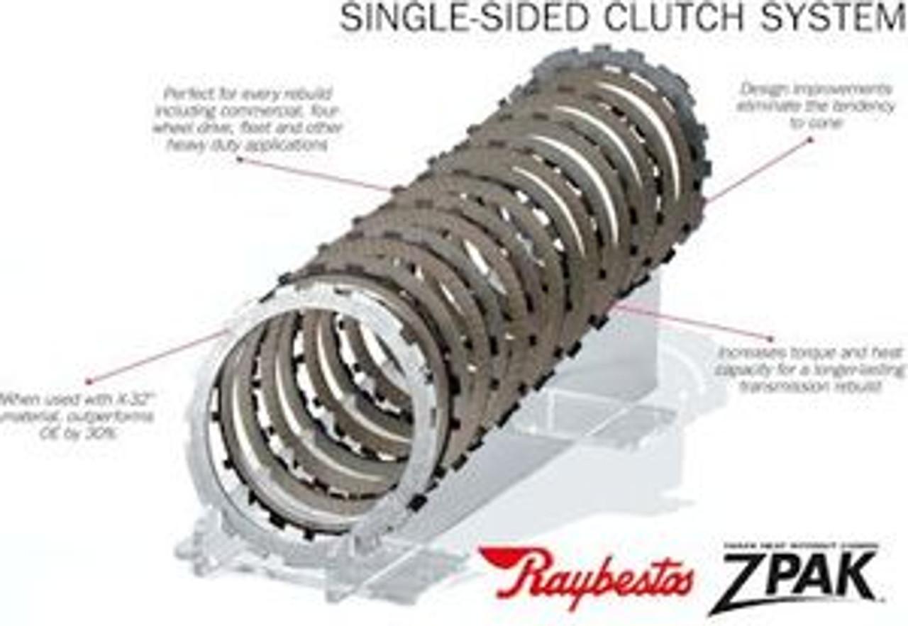700R4 4L60E 4L65E 4L70E LOW REVERSE SUPPORT  ANTI CLUNK SPRING GMC Chevy