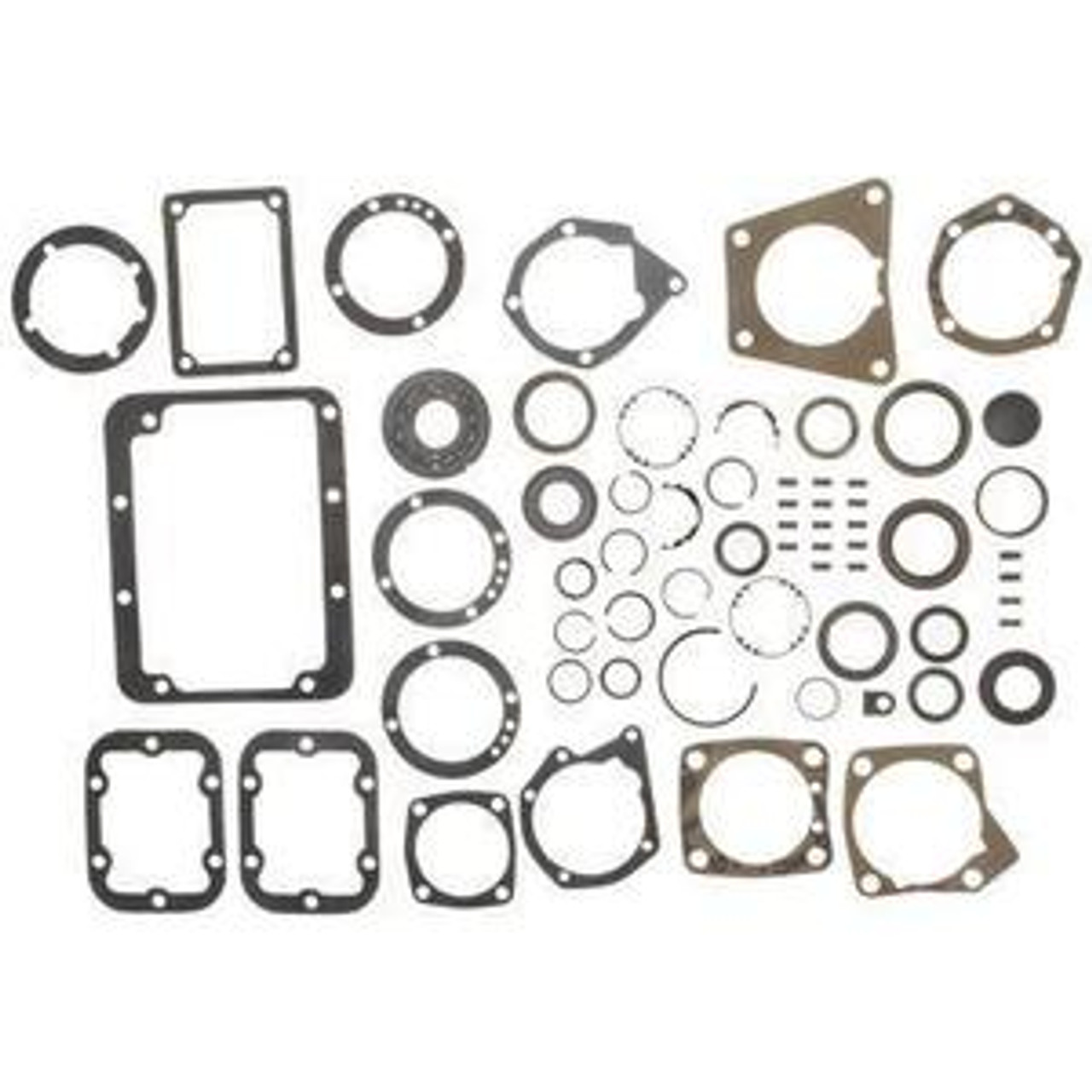 NP435 TRANSMISSION REBUILD KIT FITS '65+ FORD & GM WITH