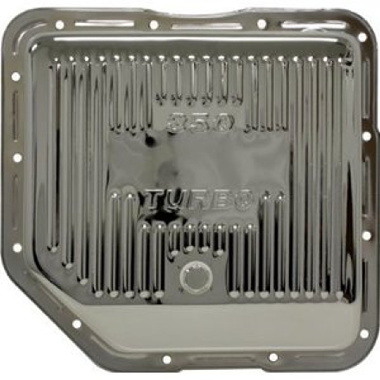Turbo Hydramatic 350 350C Automatic Transmission DURAPRENE--Fiber Pan Gasket-ALL