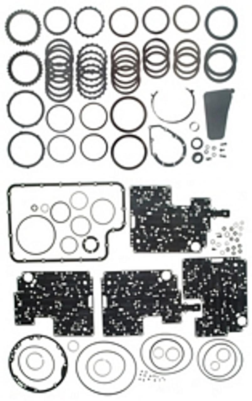 ford e4od transmission parts diagram e4od transmission rebuild kit with steels  piston  borg warner  e4od transmission rebuild kit with