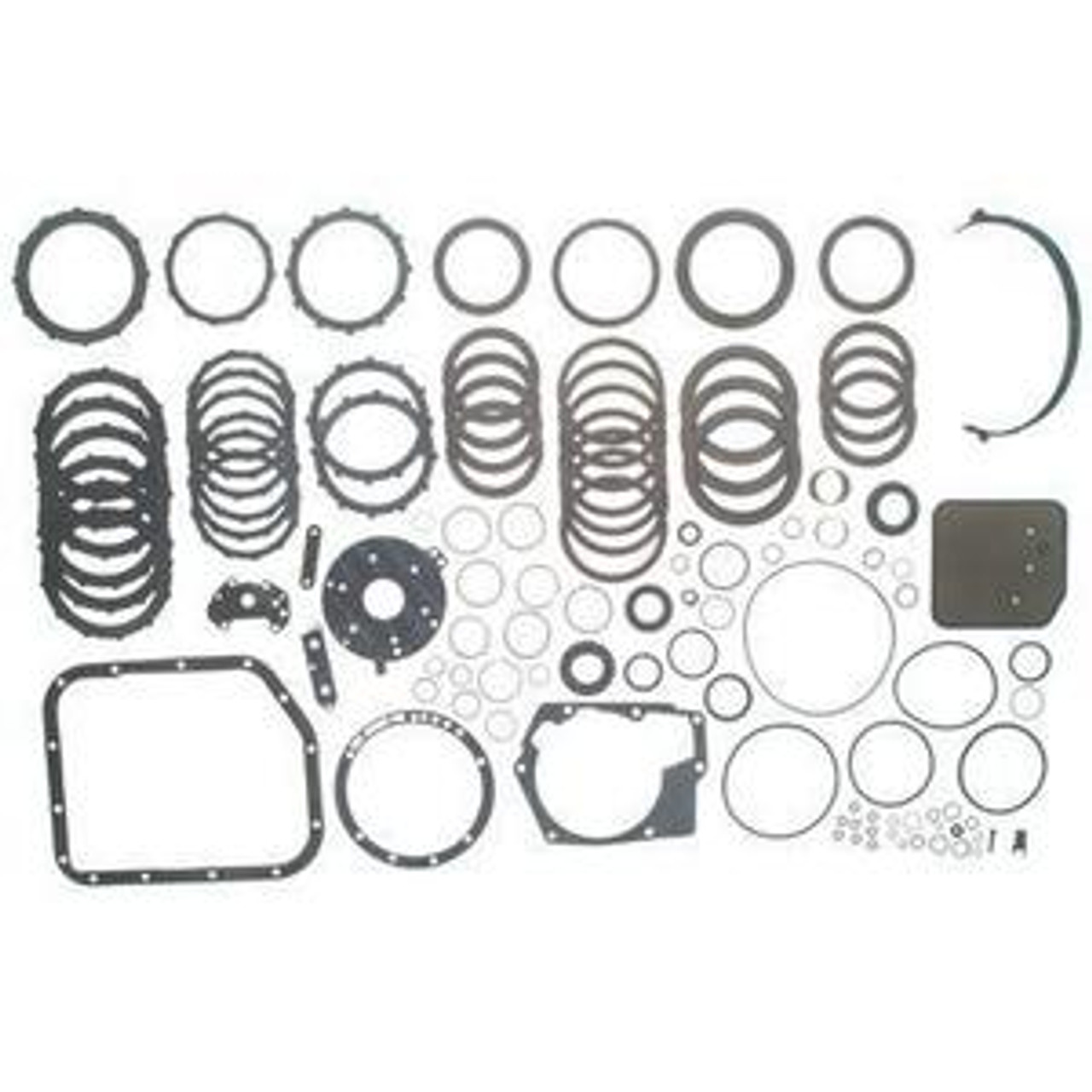 Transtec Overhaul Kit A500 42RE 42RH 44RE 88-04