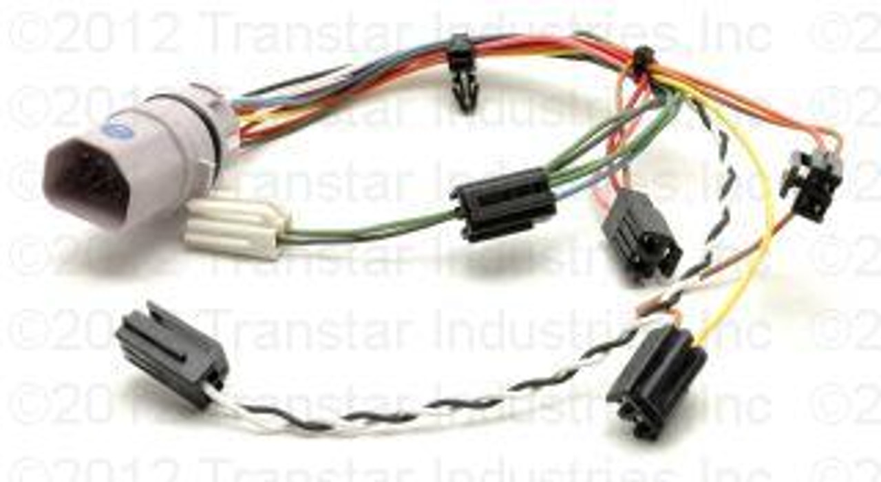 AXODE AX4S TRANSMISSION INTERNAL WIRE HARNESS 9 PRONG FOR GREY CONNECTOR  FITS '93-'03 - Transmission Parts DistributorsTransmission Parts Distributors