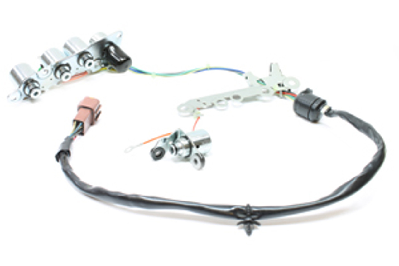 Re4f04a 4f20e Transmission Solenoid Assembly  Long Wire