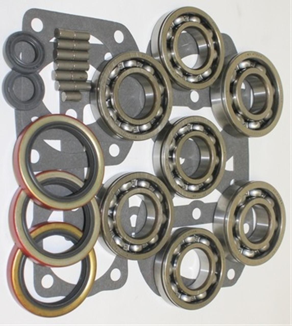 Scout II Dana 18 20 300 Transfer Case Needle Bearing Intermediate Shaft Kit