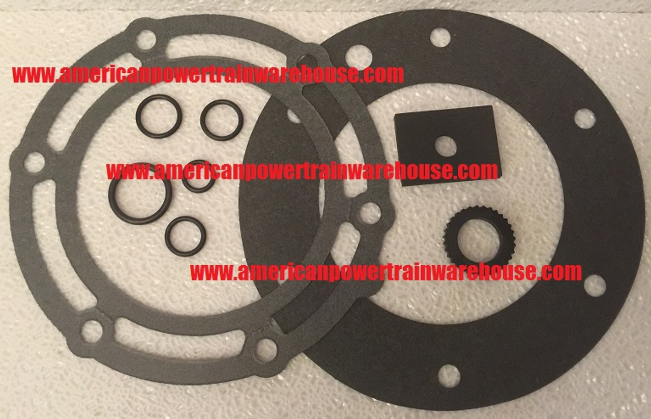 NP241C NP229 NP228 NP218 NP208 TRANSFER CASE OVERHAUL KIT: GASKETS &  O-RINGS NO SEALS