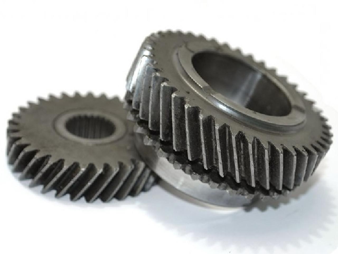 Vw 020 Gears