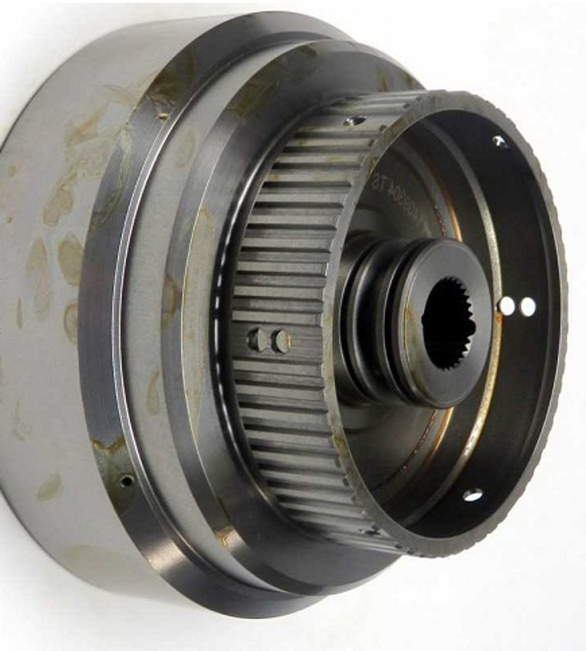 ford e4od transmission parts diagram e4od 4r100 transmission forward clutch drum fits  89  98 ford  e4od 4r100 transmission forward clutch