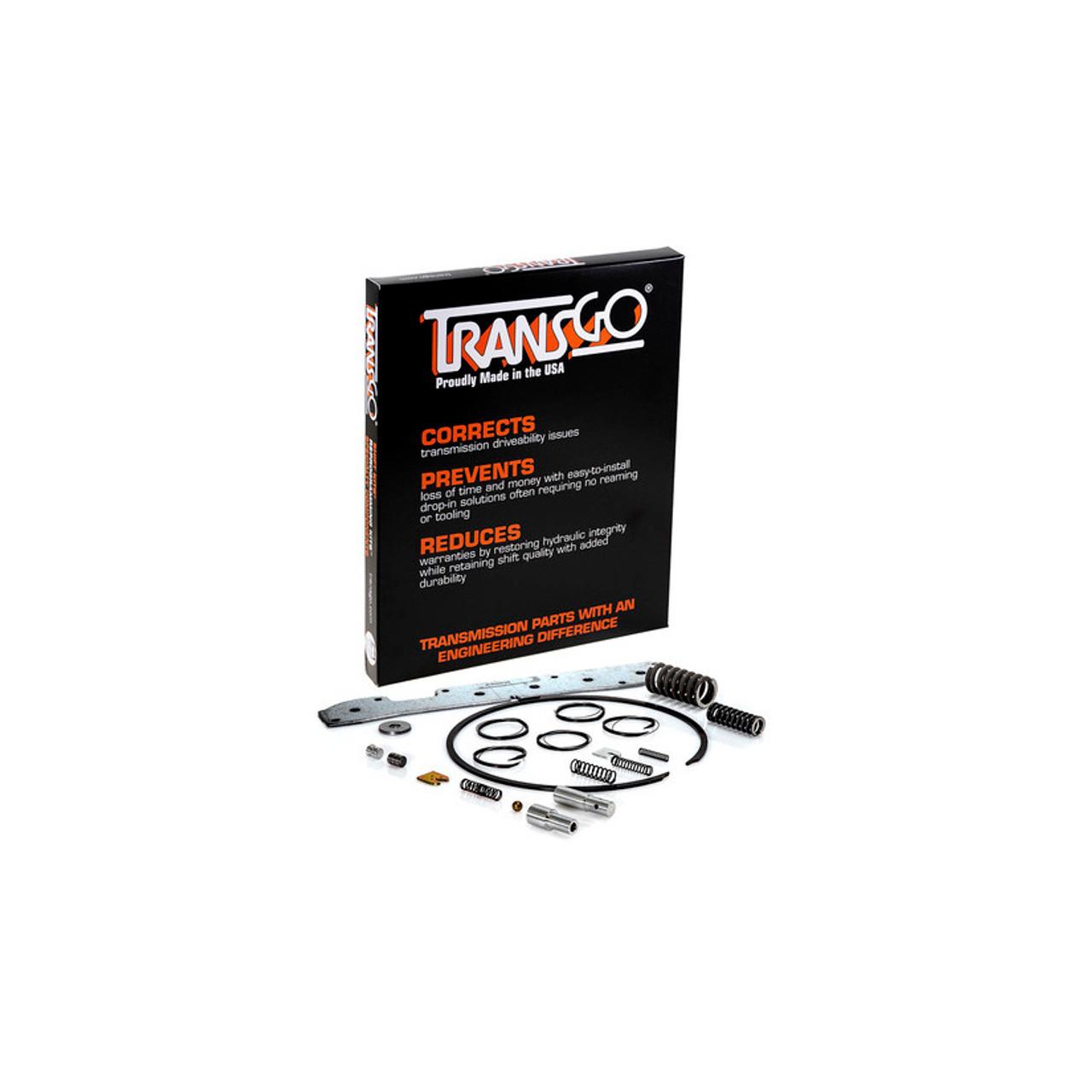 Transgo SKRE4F04B Shift Kit RE4F04B 00-06