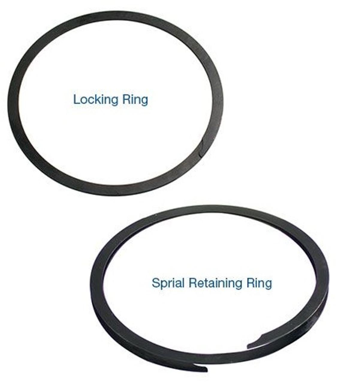 4R70W 4R75W AOD AODE Transmission Sonnax Spiral Retaining Ring Kit