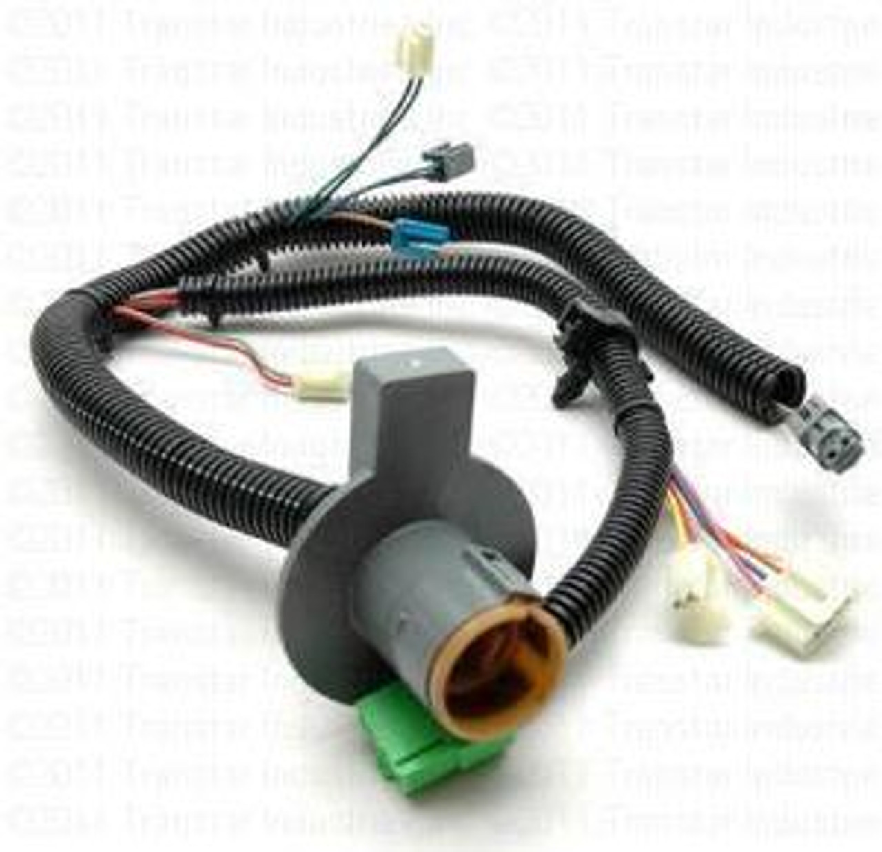 4t65e Transmission Internal Wire Harness Repair Fits All