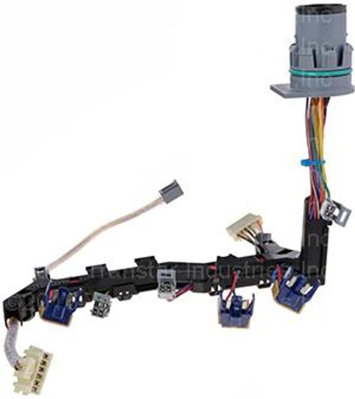 allison transmission wiring harness allison lt 1000 2000 2400 transmission internal wiring harness  transmission internal wiring harness