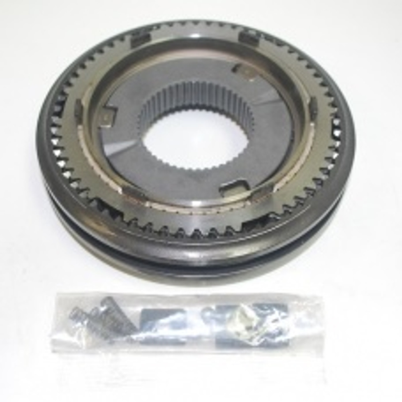 ZF S6-650 S6-750 6 speed low sleeve assembly reverse gear synchronizer hub