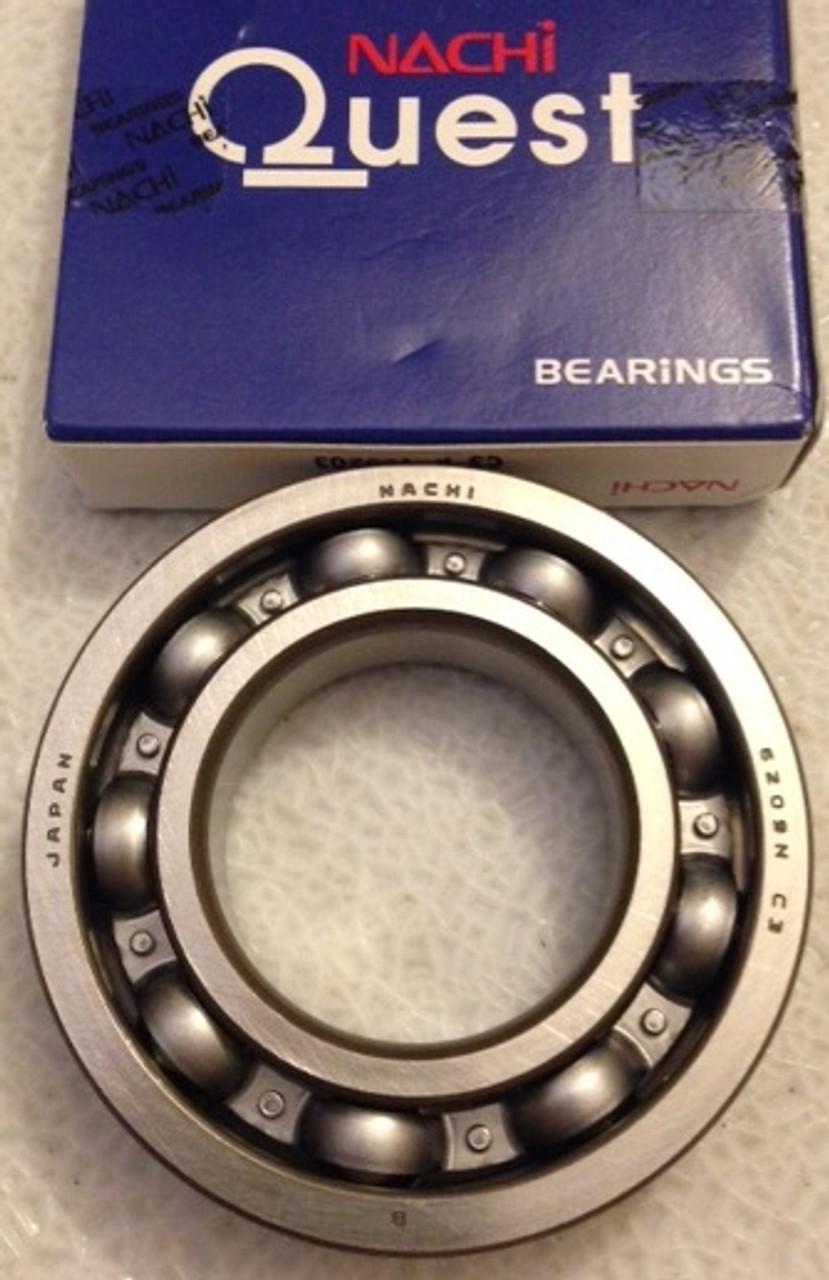 BW4485 NR3 AWD Borg Warner Transfer Case Rebuild Kit Bearings Gasket Seal Chain