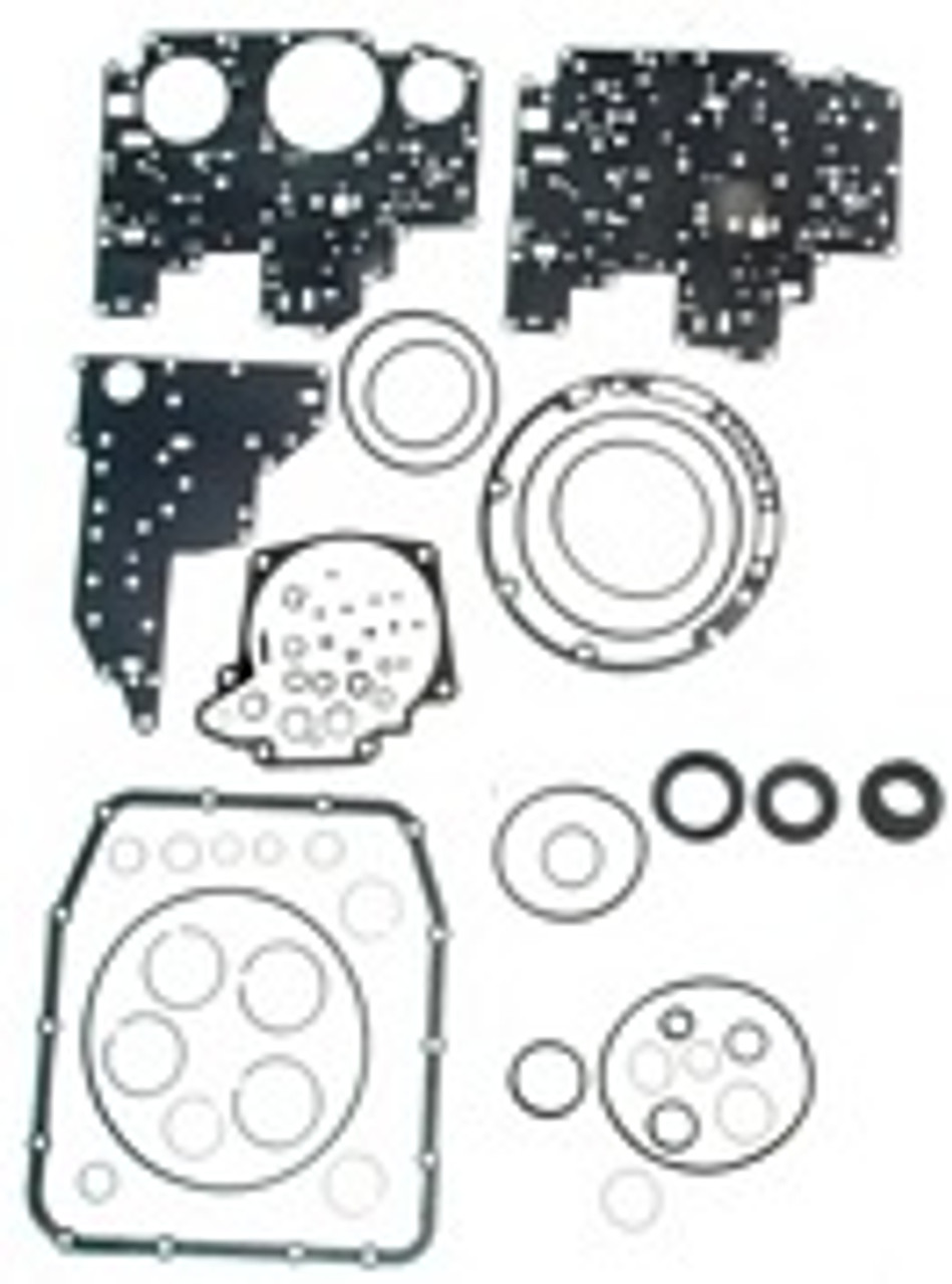 Ford 16 Pieces transmission automatic AODE 4R70W Transmission Bushing Kit 1992