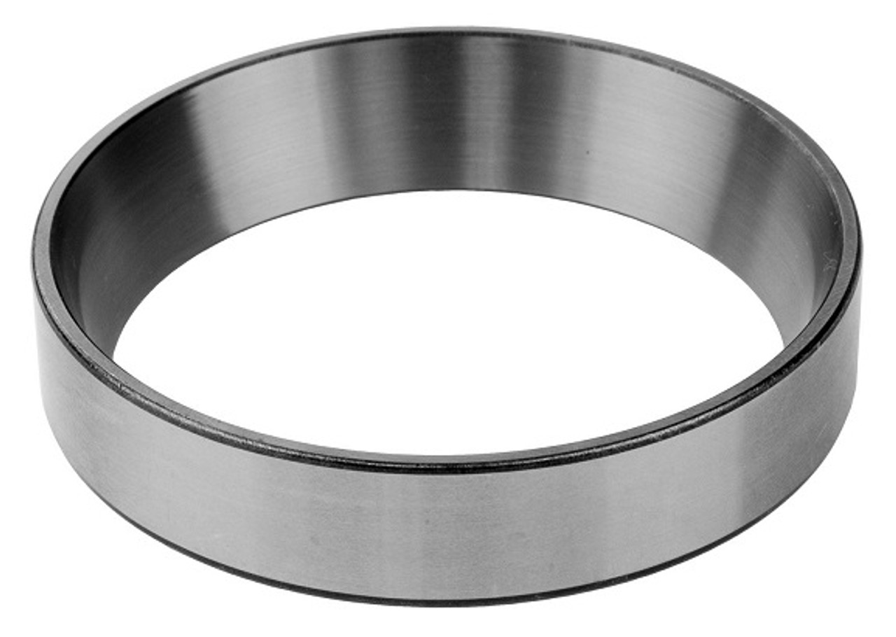 ZF S5-42 S5-47 S5-47M TRANSMISSION E-BRAKE DRUM FRONT BEARING CUP & DANA 44  REAR DIFF CARRIER SIDE BEARING CUP (JLM704610)