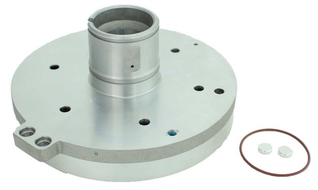 A500 40RH 42RE 42RH 44RE TRANSMISSION OD PISTON HOUSING SUPPORT RETROS W/  OR W/O GOVERNOR FEED HOLES FITS '88-'04 JEEP & DODGE