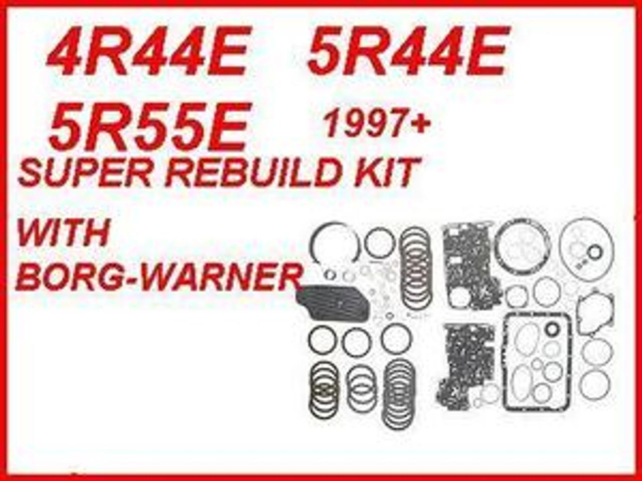 5r55e parts