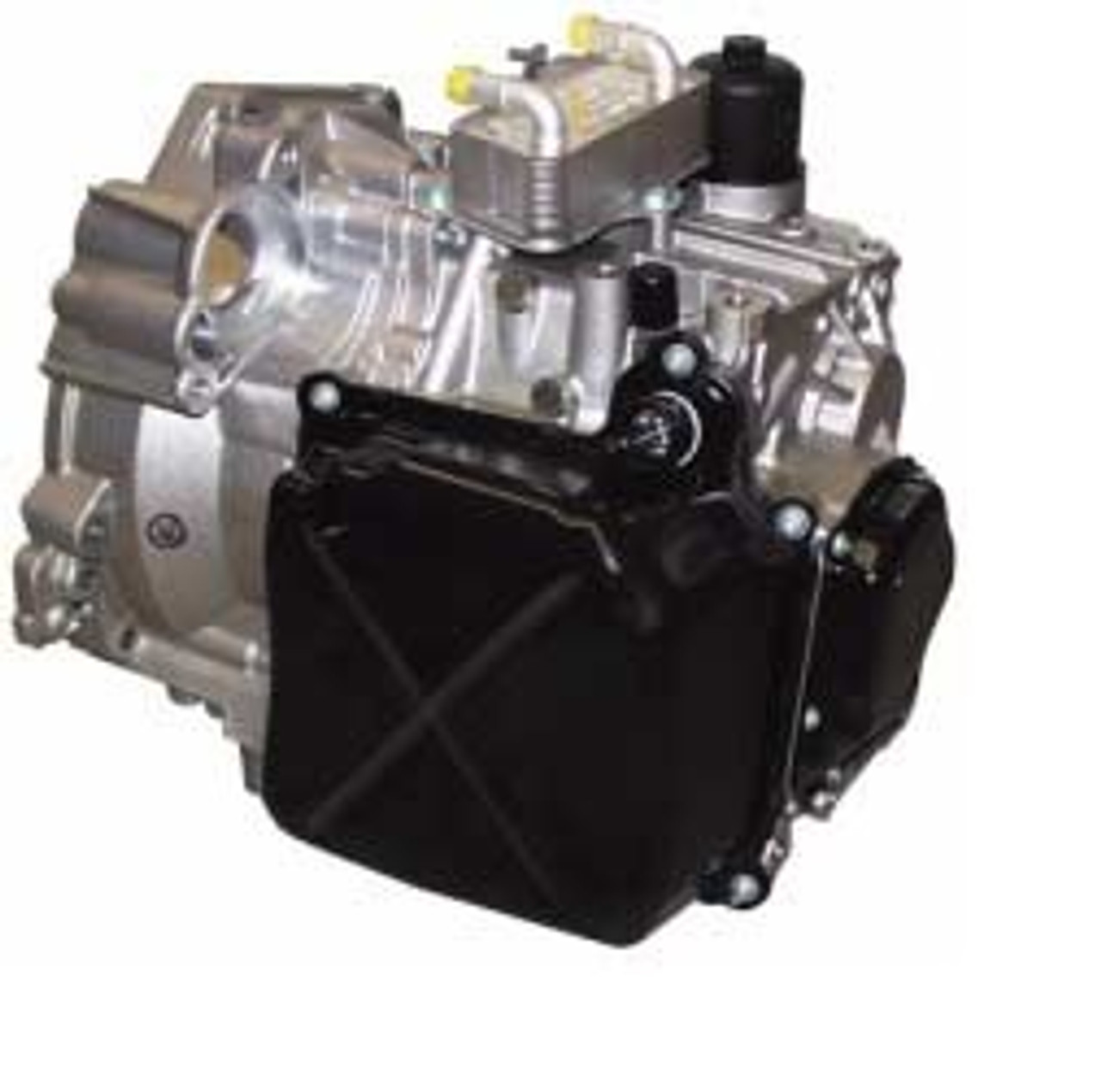 AUTOMATIC TRANSMISSION - VOLKSWAGEN AUDI - 02E DCT DQ250 DSG 6-SPEED
