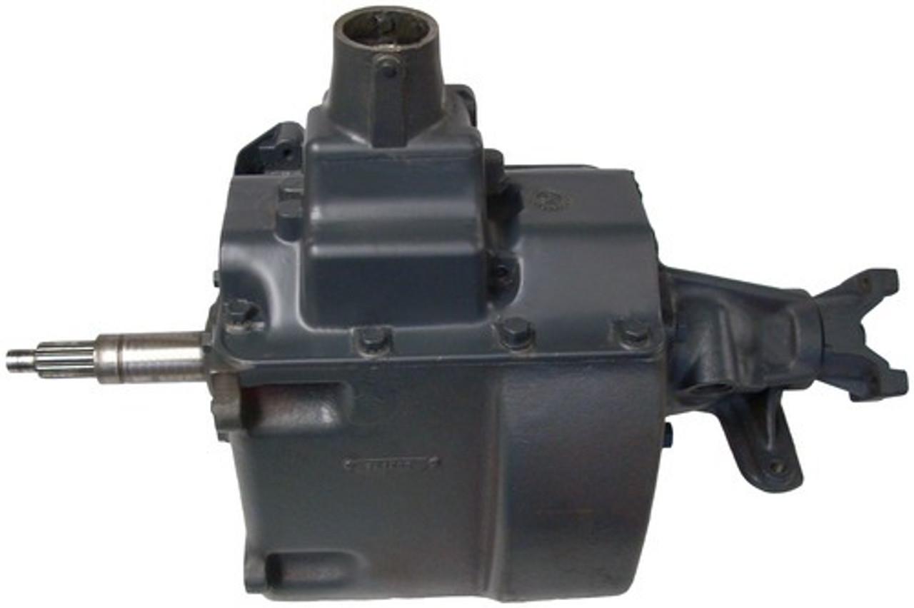 manual / standard transmission - np435 4-speed - page 1 - transmission  parts distributors