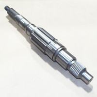 new process 97478 , np435 ford 4x2 2wd transmission main shaft 28 splines,  16 75