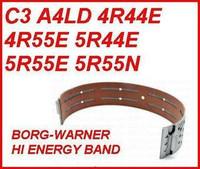 4r44e 4r55e 5r55e 5r55n a4ld c3 transmission intermediate & overdrive band  by borg-warner fits '74+
