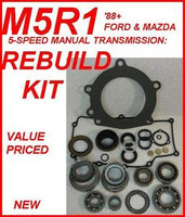 MANUAL / STANDARD TRANSMISSION - MAZDA - B-SERIES PICKUP - Page 4