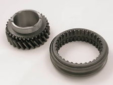 COUNTERSHAFT 4TH GEAR FITS SM465 TRANSMISSION 3955570 40T AWT304-9A