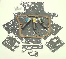 AUTOMATIC TRANSMISSION - AISIN - Transmission Parts Distributors