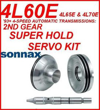 AUTOMATIC TRANSMISSION - 700R4 - Page 1 - Transmission Parts