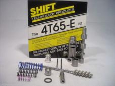 AUTOMATIC TRANSMISSION - 4T65E 4T60E 4T60 440T4 - Transmission Parts