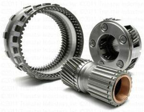 A500 A518 A618 47RE 47RH 46RE 46RH 42RE TRANSMISSION OVERDRIVE PLANET KIT  WITH 5-GEAR PLANET, SUN & RING GEAR