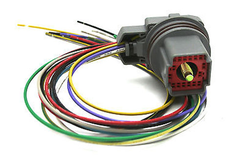 5R55S 5R55W TRANSMISSION EXTERNAL WIRE HARNESS REPAIR KIT FITS '02-'10 on