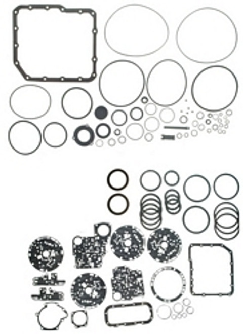 4L30E TRANSMISSION REBUILD KIT WITH RAYBESTOS FRICTIONS