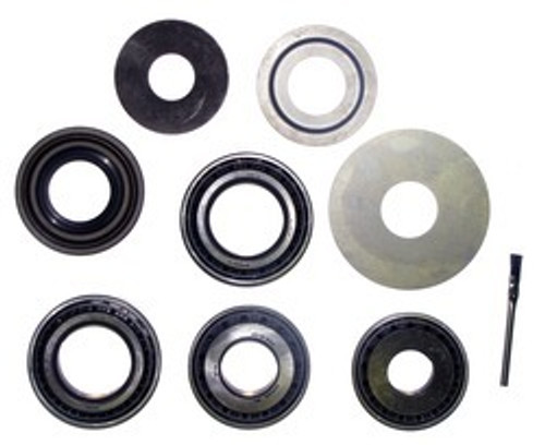 DANA 44 FRONT & JEEP 44 REAR DIFFERENTIAL BEARING KIT FITS GM FORD DODGE JEEP 714A004