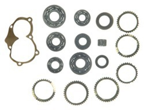MX5 TRANSMISSION REBUILD KIT WITH SYNCHRO RINGS FITS MAZDA