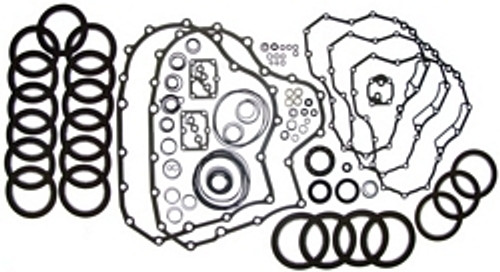 MPZA TRANSMISSION REBUILD KIT WITH RAYBESTOS GPX FRICTIONS