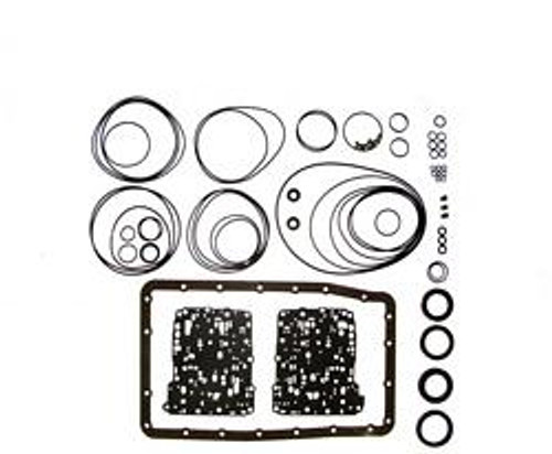 A750E A750F TOYOTA LEXUS TRANSMISSION OVERHAUL KIT WITH