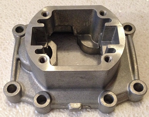 ZF S5-42 S5-47 S5-47M TRANSMISSION SHIFT TOWER HOUSING FITS FORD '87-'01  F250 F350 (1307306046)