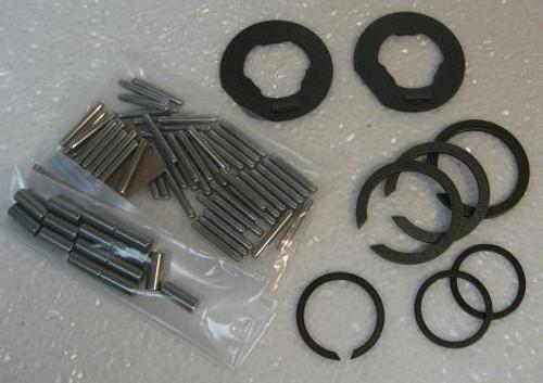 SR4 & RAD TRANSMISSION SMALL PARTS KIT FITS '76-'82 JEEP CJ5 CJ7 CHEROKEE  AMC, & 74-78 MUSTANG (SP1103-50)