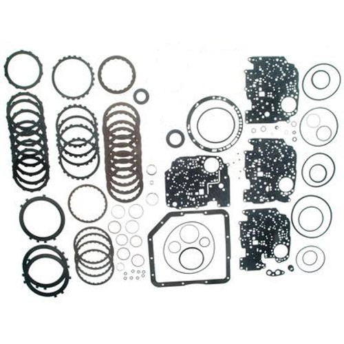 TH350 350 TRANSMISSION REBUILD KIT WITH BORG-WARNER FRICTIONS &  STEELS FITS '69-'86, 350 transmission parts , th350 transmission parts , TH350 REBUILD , GEARBOX SPARES,  piezas, transmision,