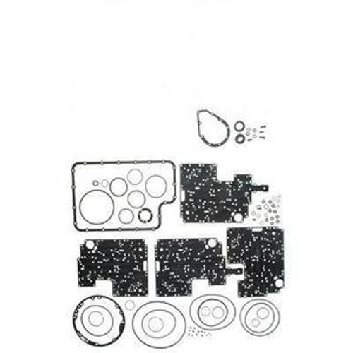 4R100 E4OD TRANSMISSION OVERHAUL KIT WITH BONDED PAN