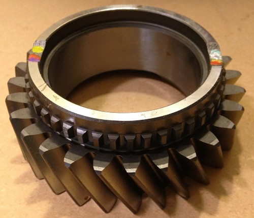 G56 TRANSMISSION 4TH MAIN SHAFT GEAR FITS '05+ DODGE RAM 2500 3500 4500 5500 , 5142841AA , G56 PARTS, G56 REBUILD, TRANSMISSION PARTS,