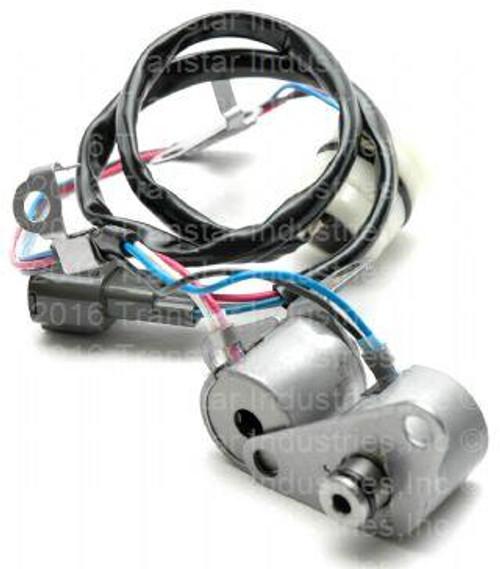 Re4f03a Transmission Dual Solenoid Assembly Fits  U0026 39 91
